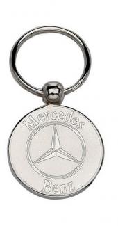 M 43 Mercedes Keychain