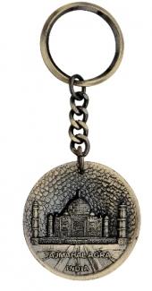 Z131_TajMahal_Keychain_india_keychain